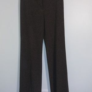 Expresso Colored Dress Pant